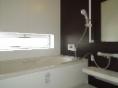 浴室 観音台の家Ⅱ