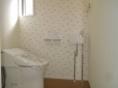 2F トイレ 観音台の家Ⅱ
