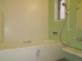 三筋の家B棟 1F 浴室