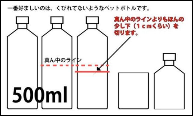 キャンドルホルダーづくり(1)E