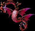 シードラゴン(小)Ace
