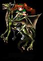 ドラゴンライダー