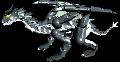 メカドラゴン
