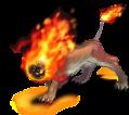 炎のライオンAce