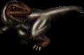 ティラノサウルス(羽毛有り)