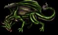 グリーンドラゴンR