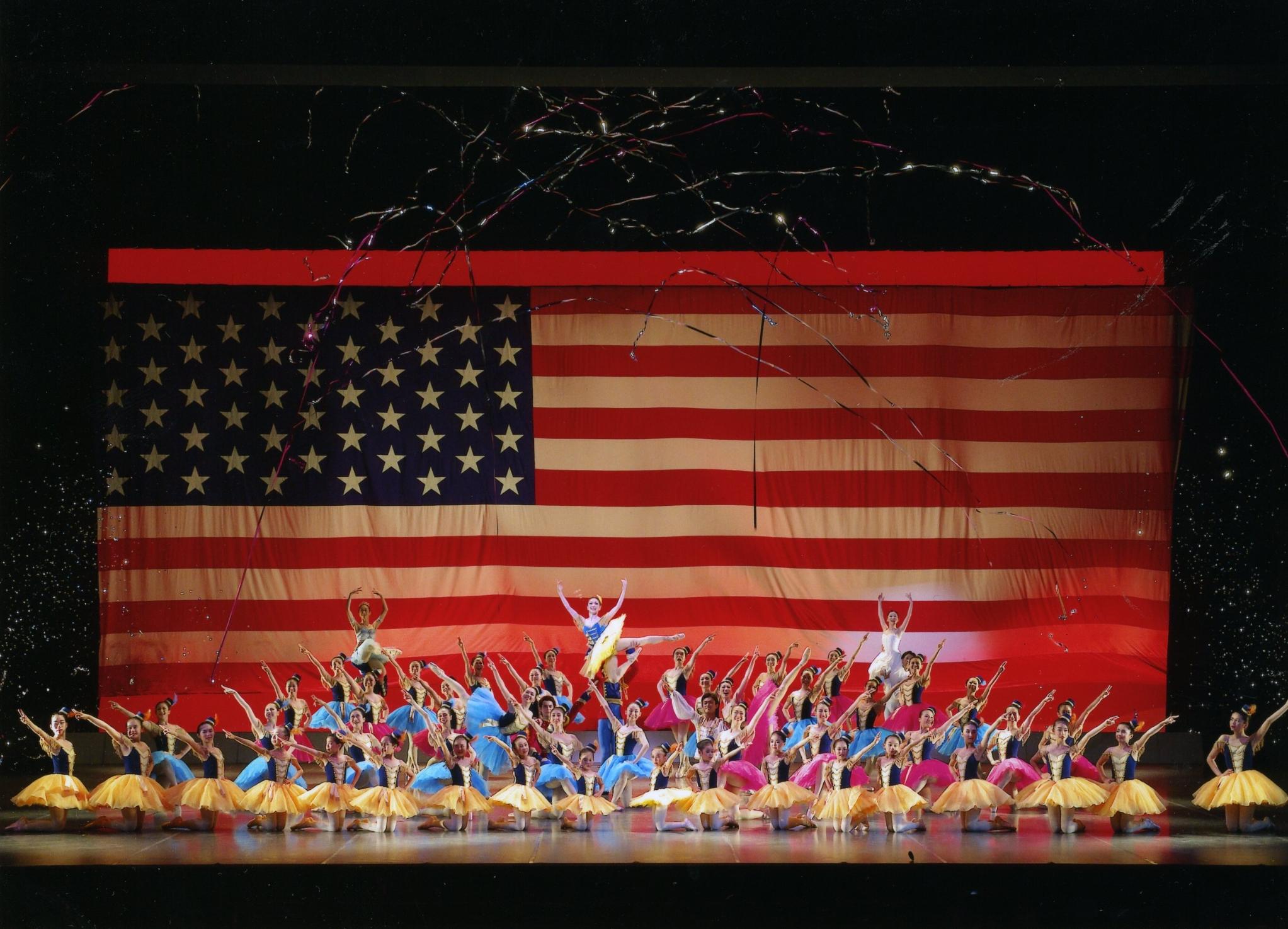 stars&stripes2010