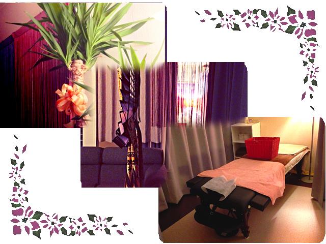 リリスの室内紹介画像