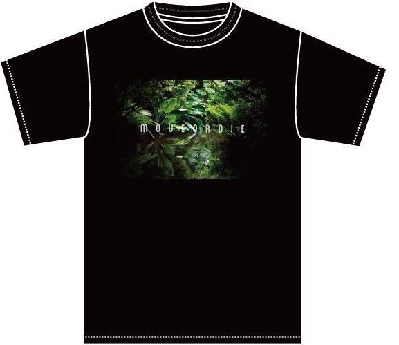 ジャングル 黒
