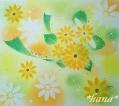 フラワー 向日葵