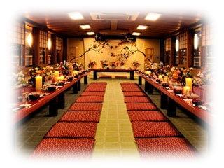 京都・滋賀・奈良の宴会場へコンパニオンを手配致します。