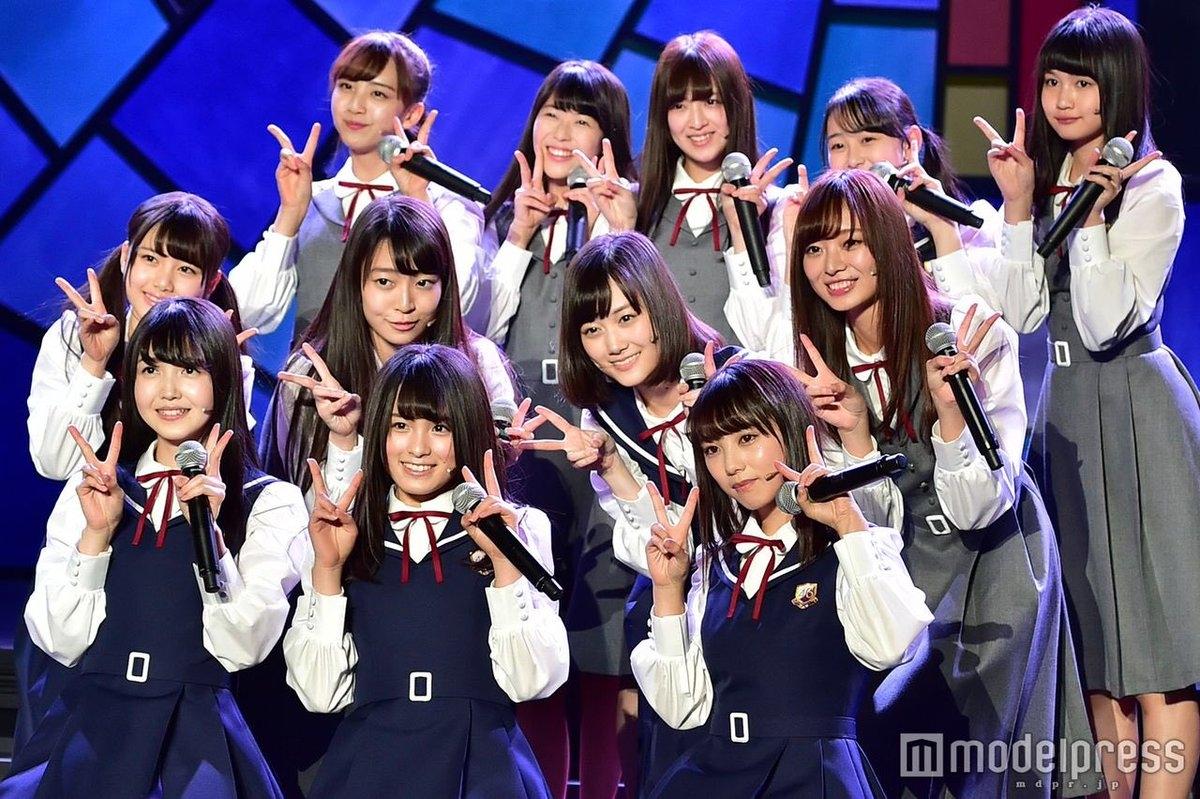 乃木坂46制服衣装