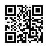 ヘアーサロン かわすじモバイルサイトQRコード