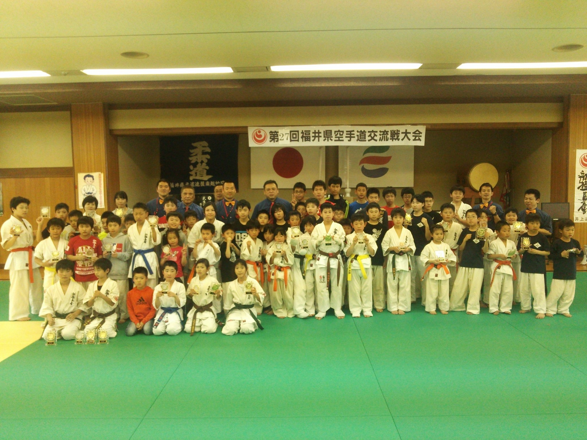 第27回福井交流戦