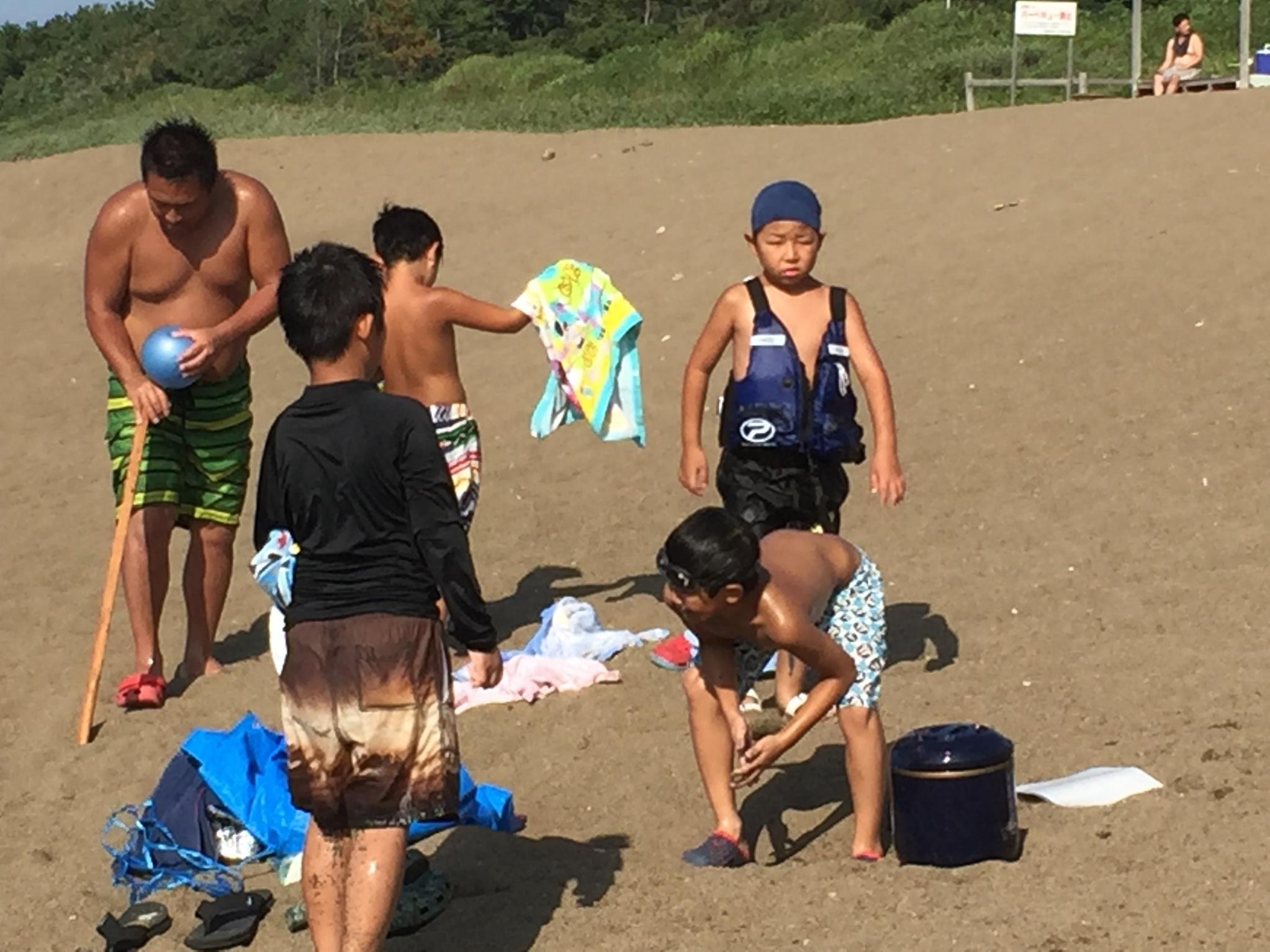 平成28年度夏合宿海