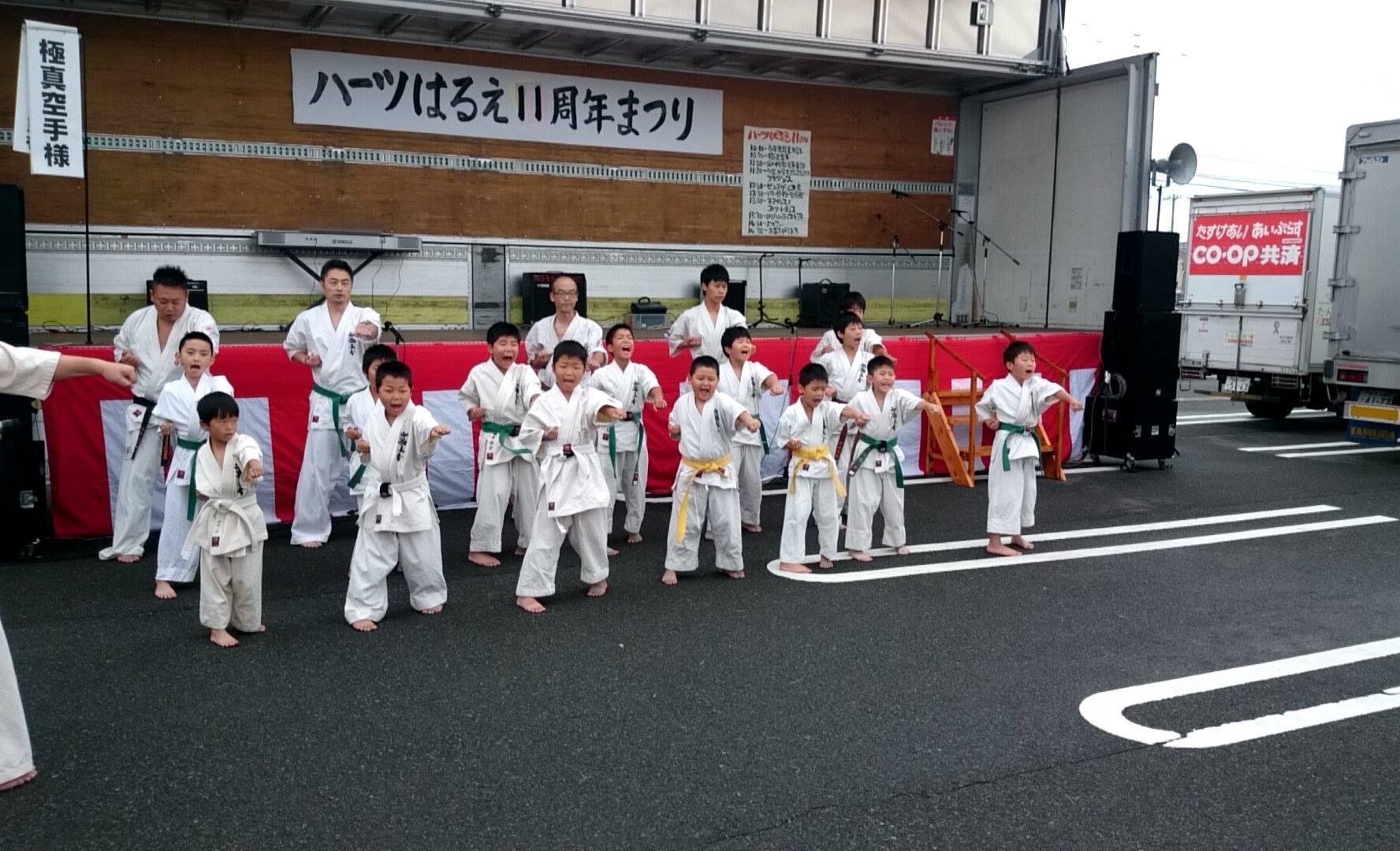 20161009演武会1