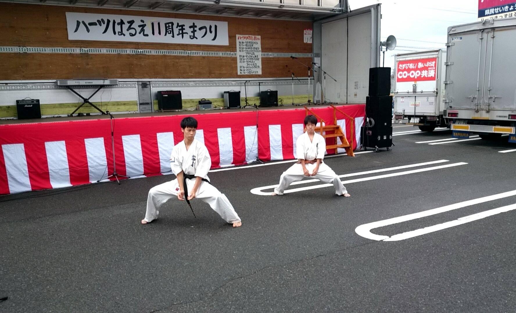 20161009演武会3