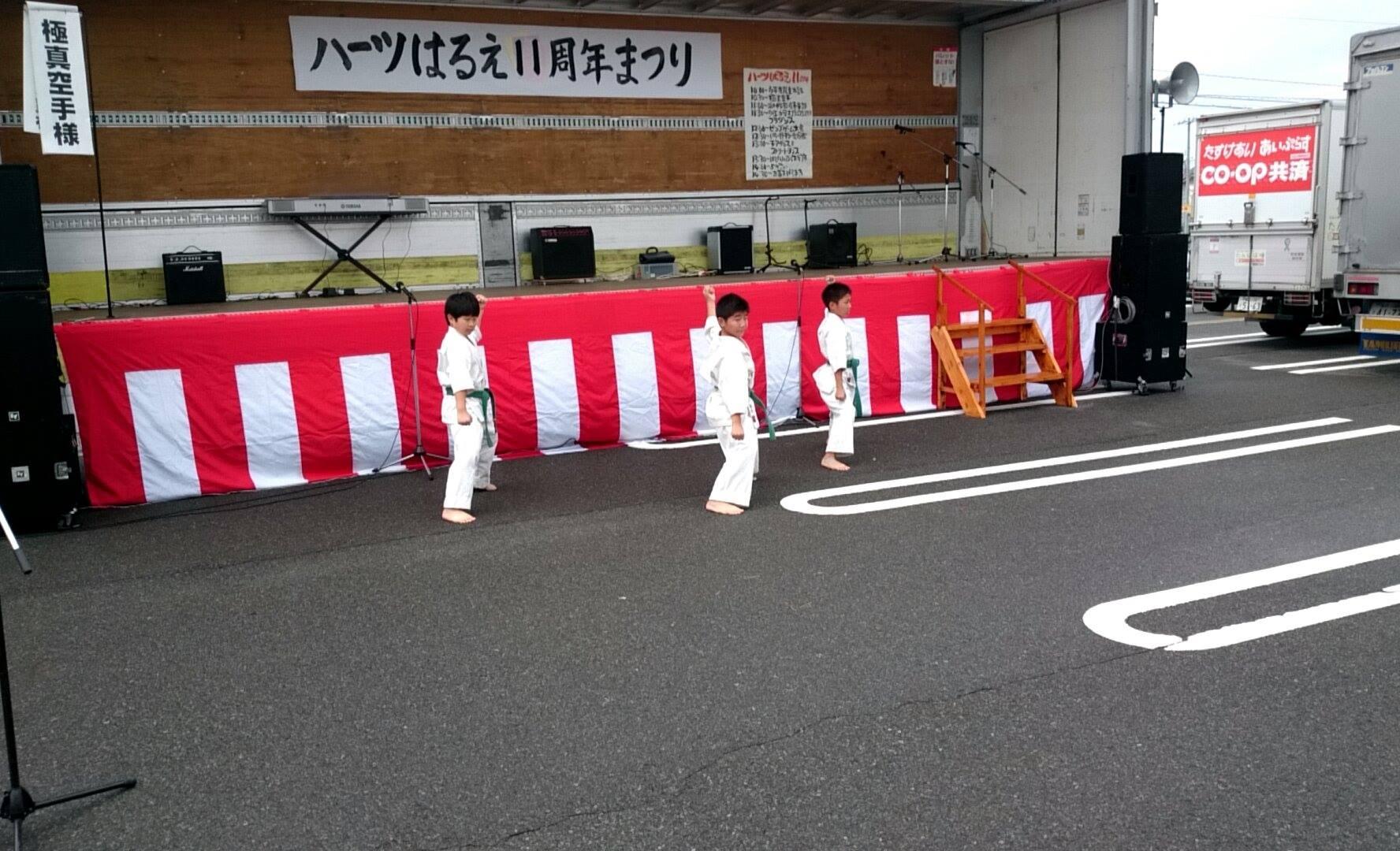 20161009演武会4