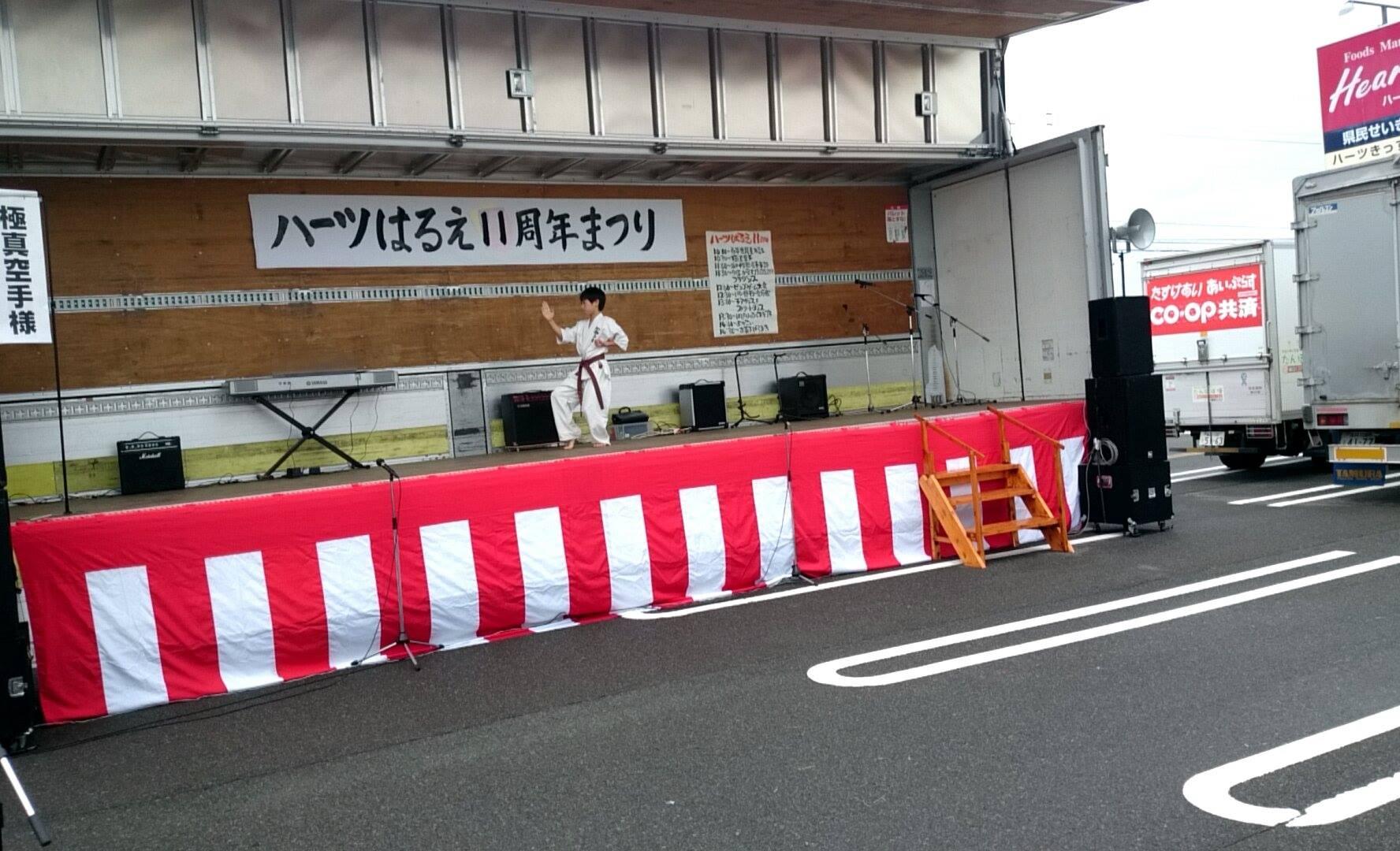 20161009演武会7
