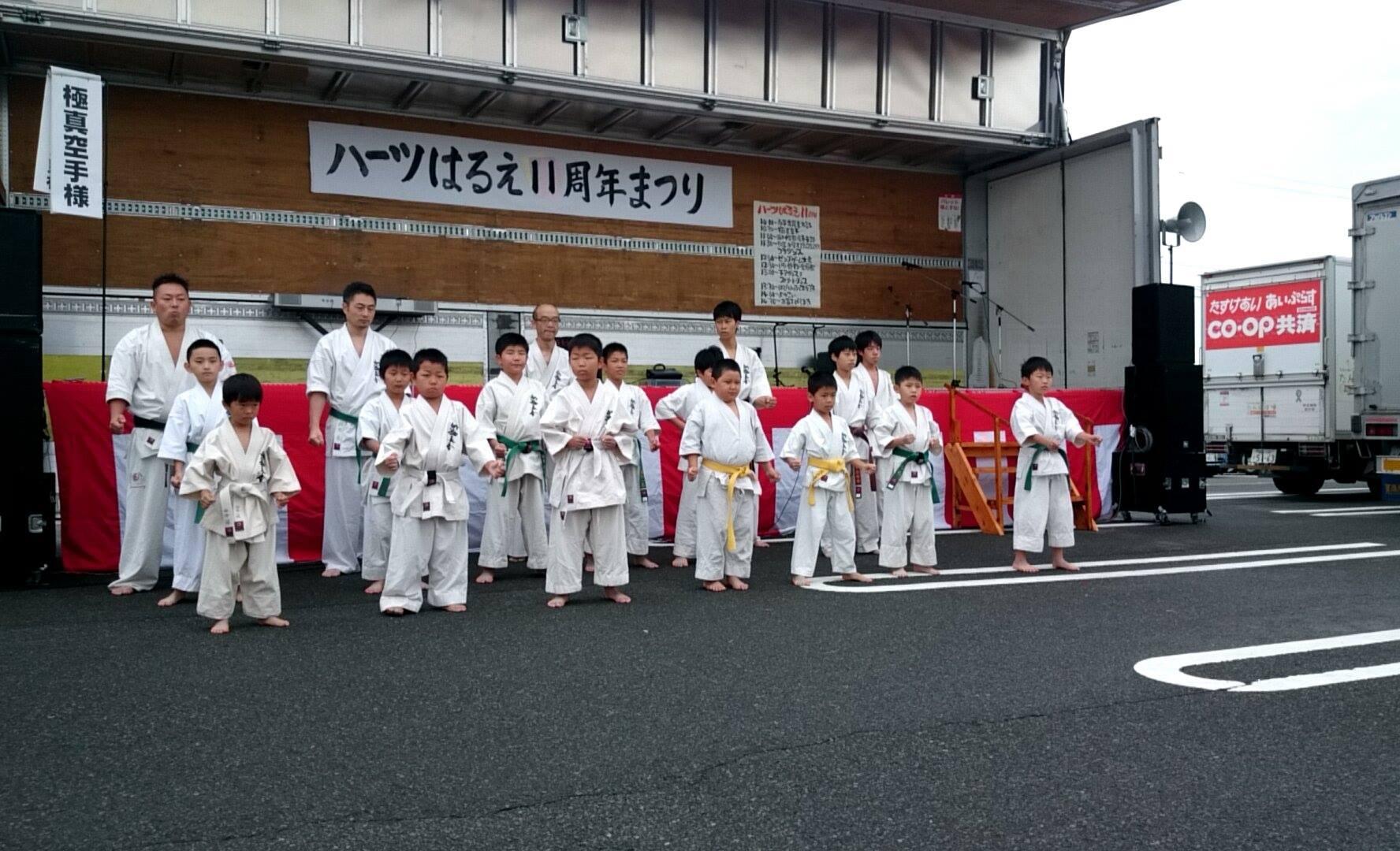 20161009演武会8