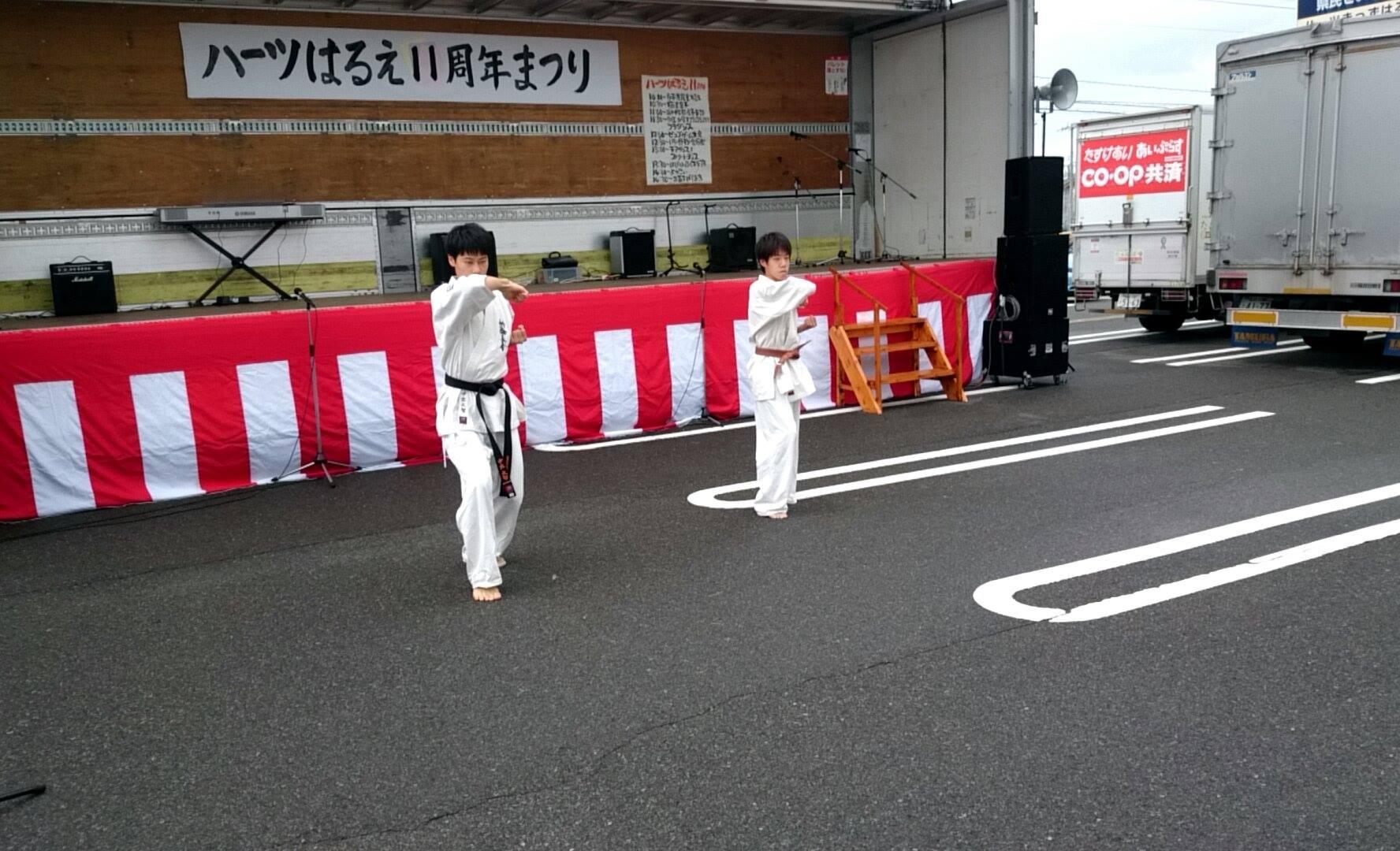 20161009演武会11