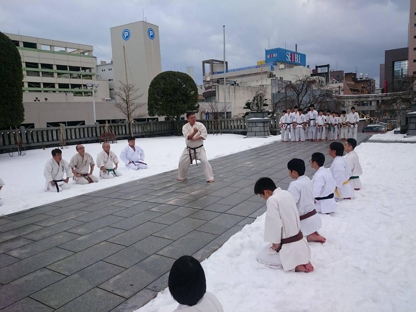 20170105福井市佐佳枝廼社寒稽古16