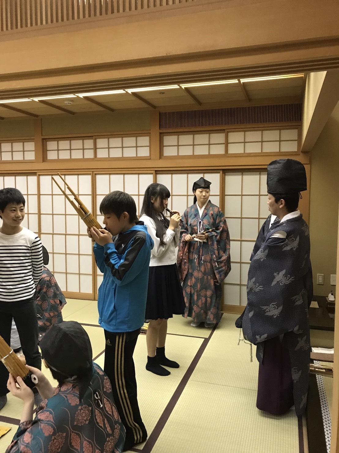 20170610雅楽体験会3
