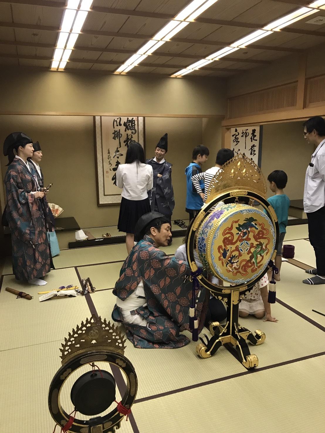 20170610雅楽体験会6