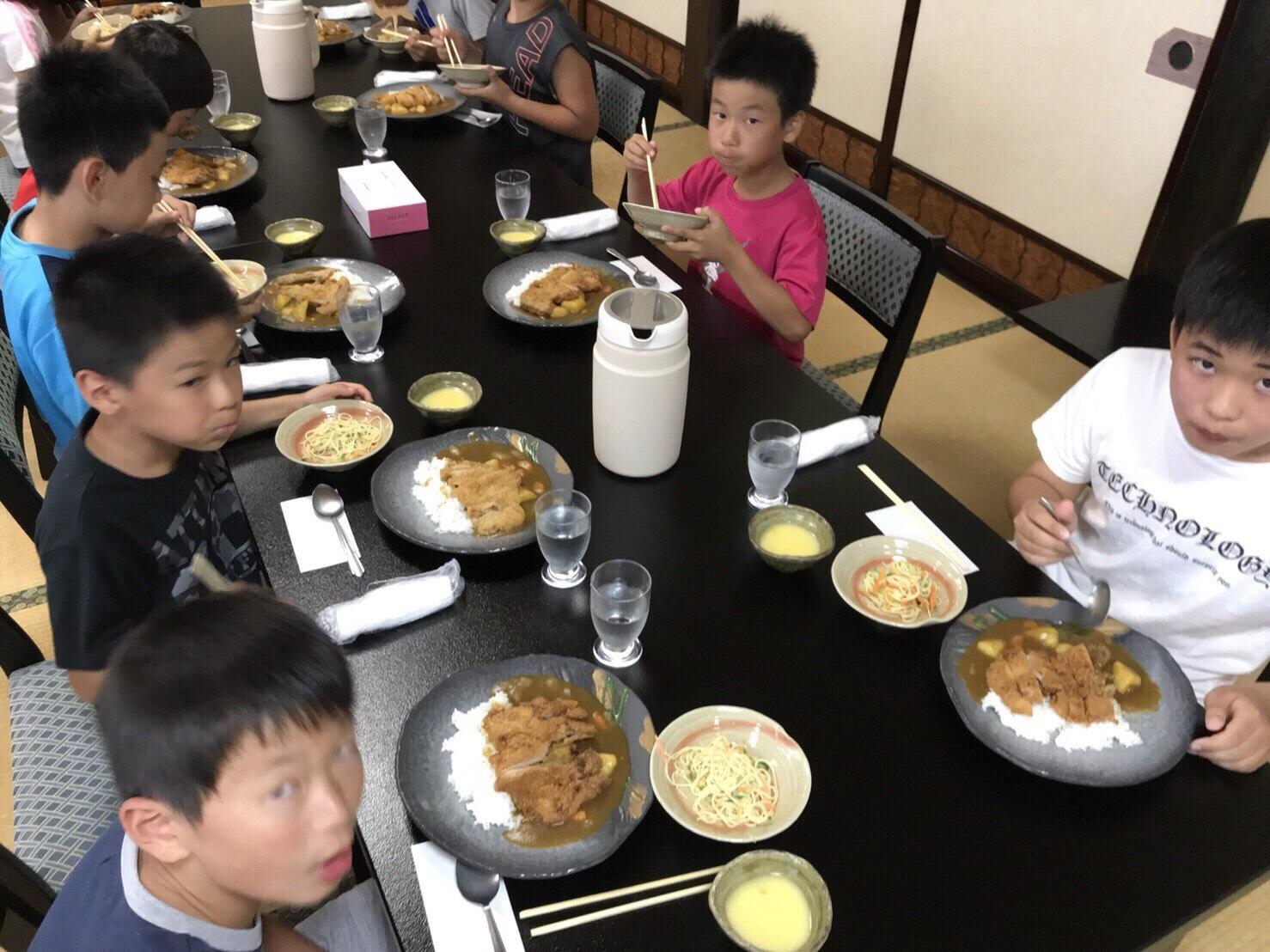 平成30年夏合宿5