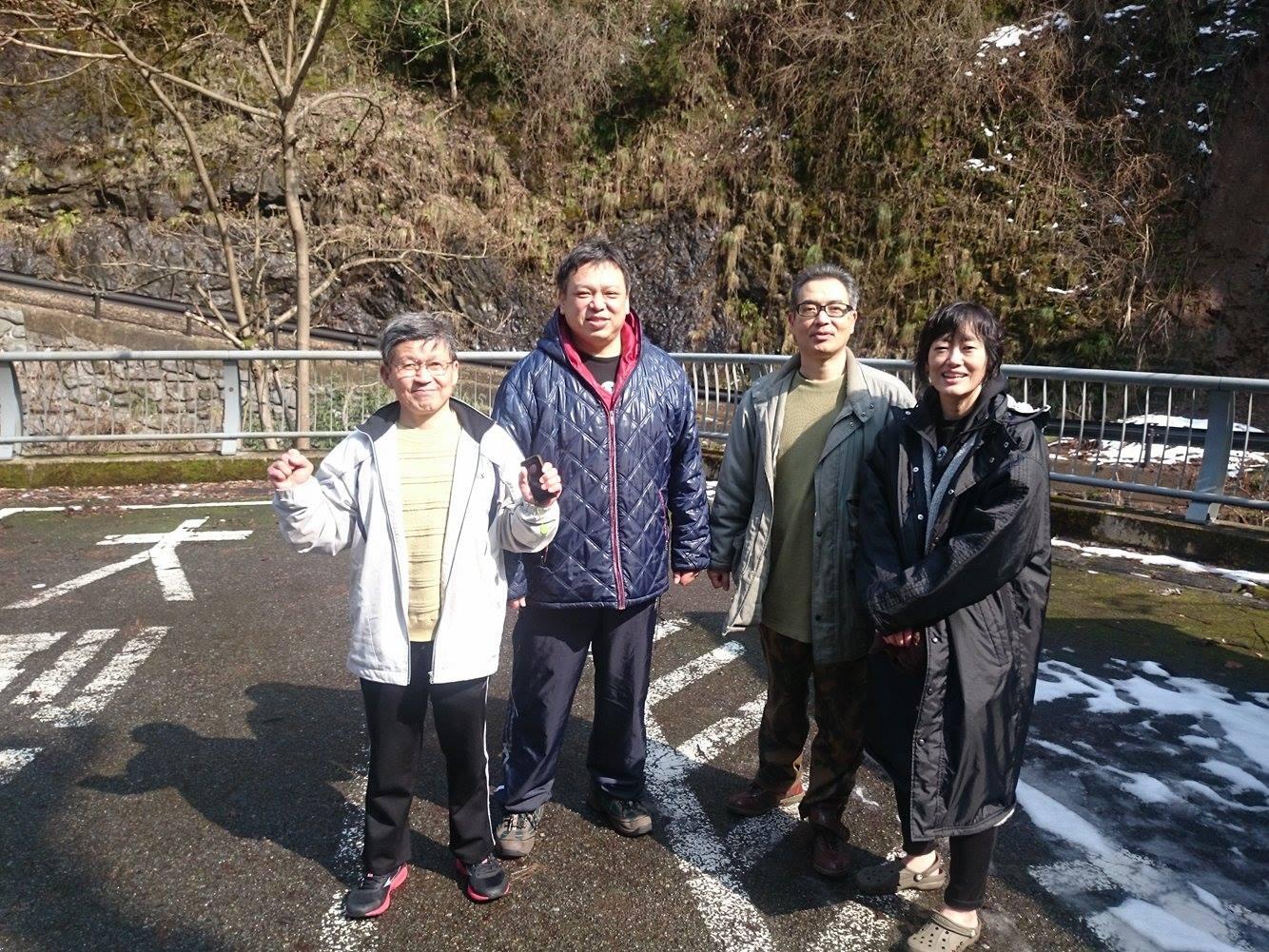 2016滝浴び2