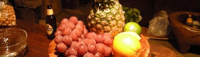 Fruity Lifeバナー