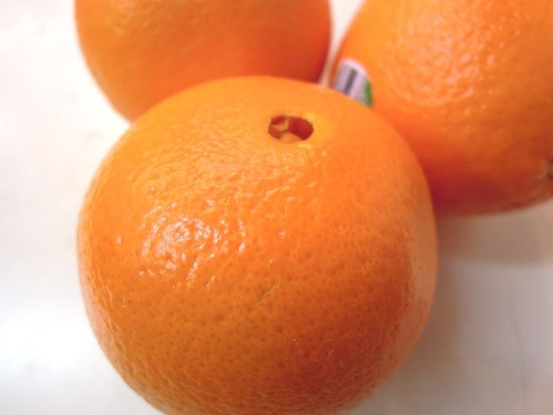 ネーブルオレンジ