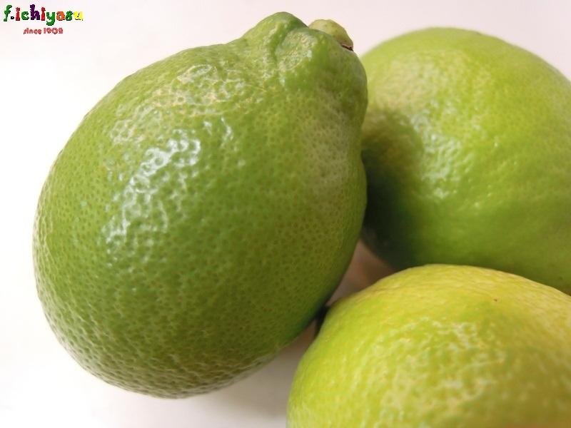 温室レモン