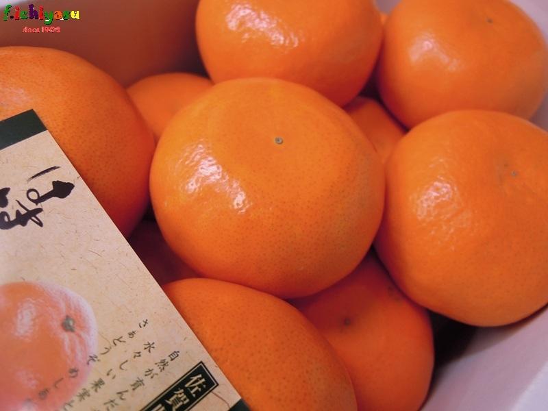 お待たせしました、「はまさき」入荷♪ Today's Fruits ♪