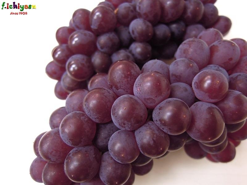 「高松ぶどう」バラ売り始めました (^^)v Today's Fruits ♪