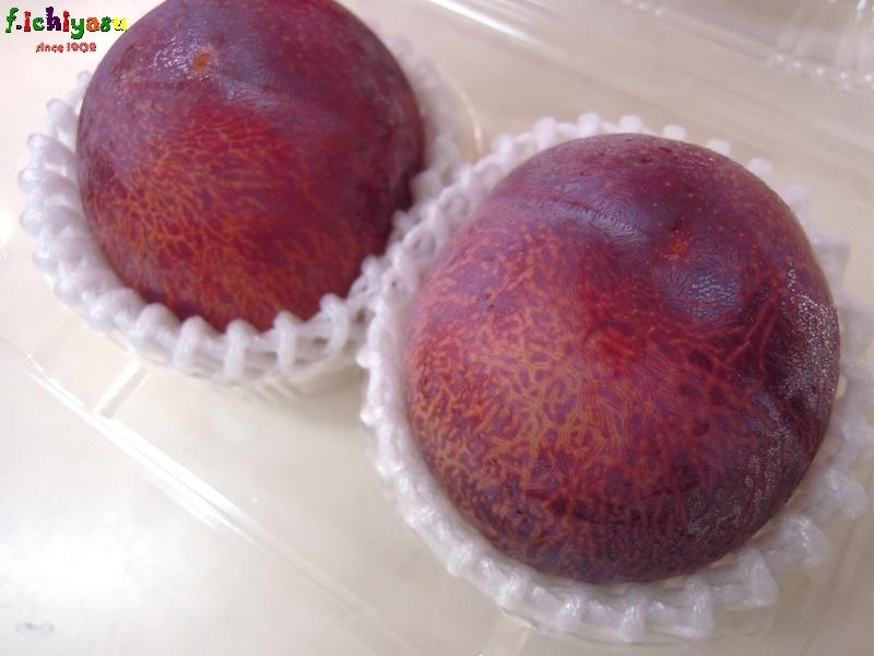 プラムの王様「貴陽」 Today's Fruits ♪