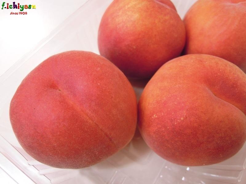 知る人ぞ知る「ワッサー」 Today's Fruits ♪