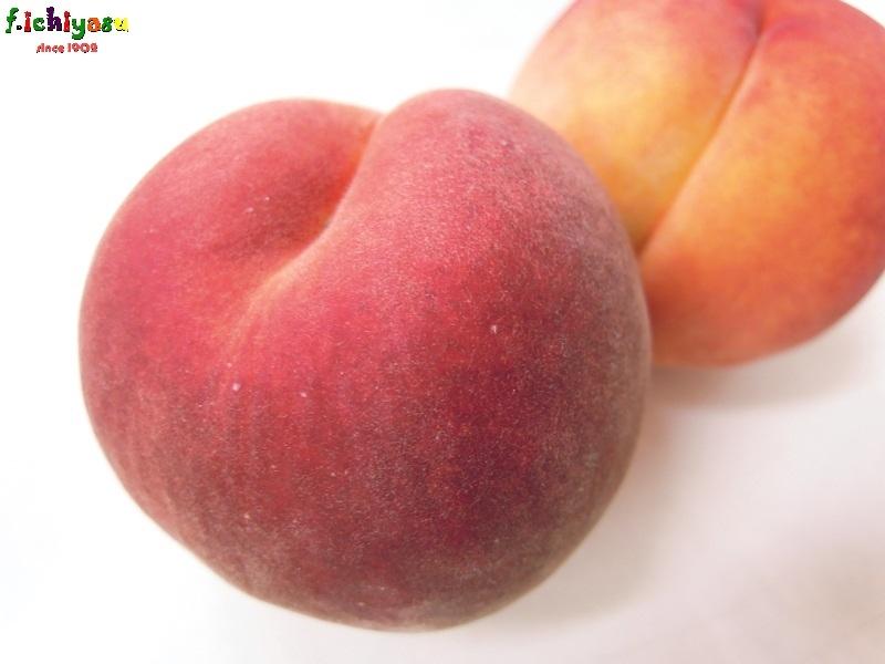 無袋栽培黄金桃