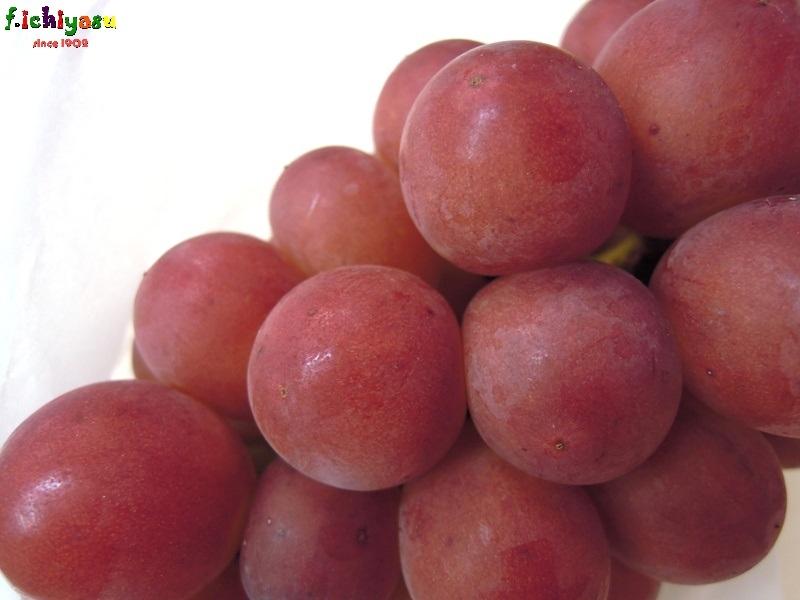 思わず笑顔が溢れる…「シナノスマイル」 Today's Fruits ♪