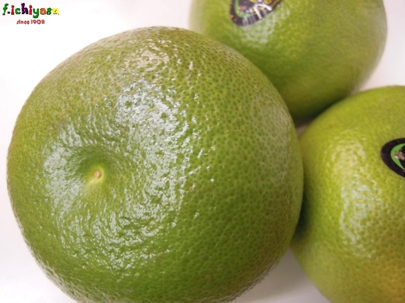 イスラエル産の「スウィーティー」 Today's Fruits ♪