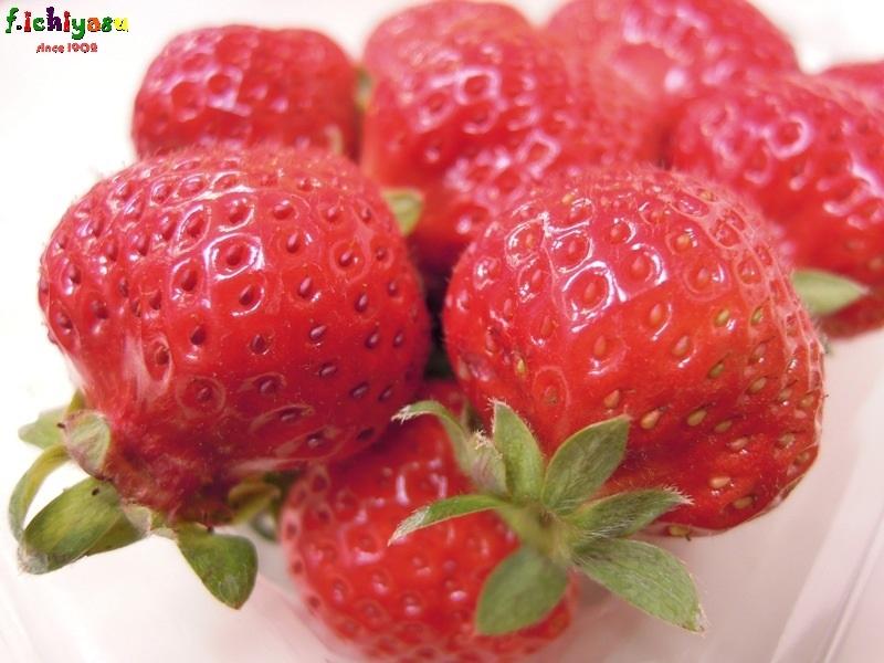 X'masにはやっぱり… Today's Fruits ♪