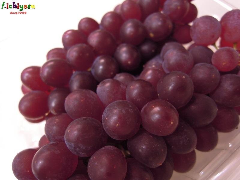 「デラウェア」も有ります(^^♪ Today's Fruits ♪