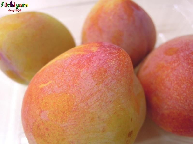 「フームサ」ちょっと変わった名前ですが… Today's Fruits ♪