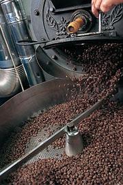 自家焙煎コーヒー豆販売