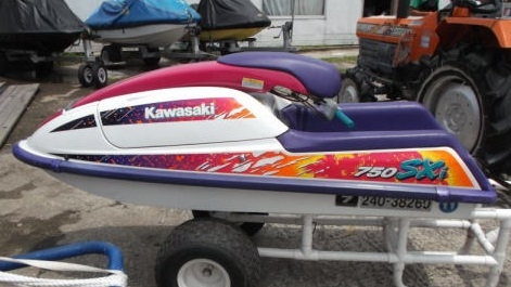 used-kaw-750sxi