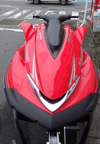 ウルトラ250X2008cd