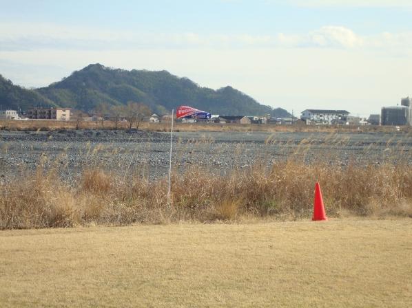 今日は午後から風が強くなってきました。