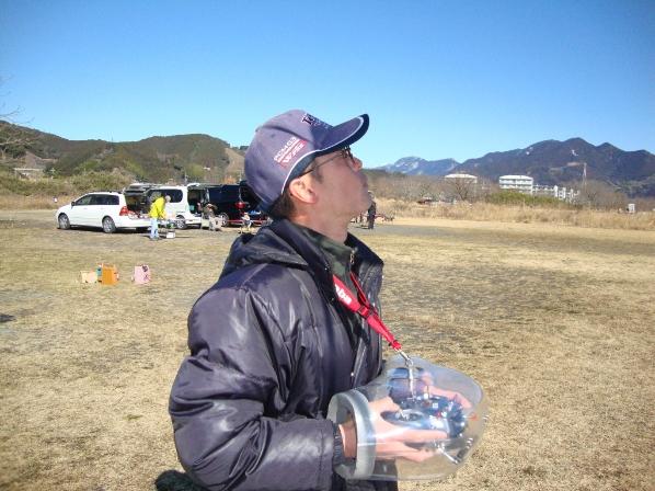 J矢さん練習に熱が入ります。