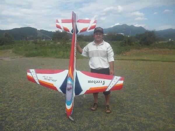 KYと機体2