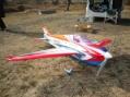 Y梨さんの機体はいつもピカピカです。ピッカピカ大賞あげちゃいましょう!